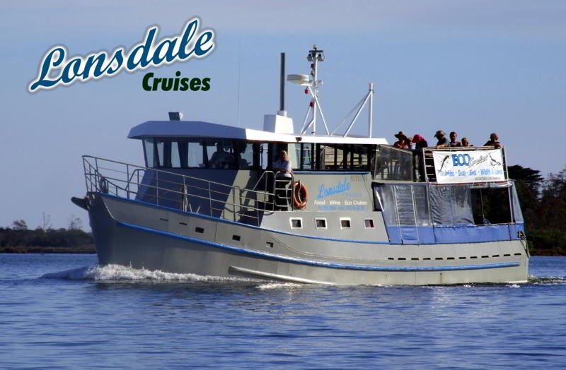 lonsdale eco cruise